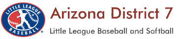 Arizona District 7 Web Site (AZD7.com) Logo