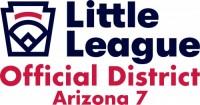 Arizona District 7 Web Site (AZD7.com) Logo